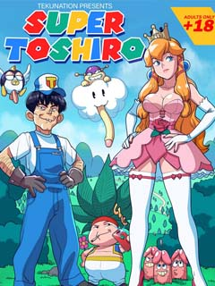 Super Toshiro SHQ