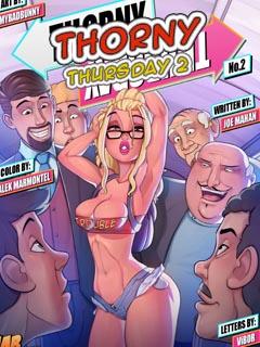 Thorny Thursday 2