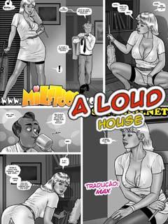 A Loud House