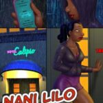 Nani Lilo and Stitch